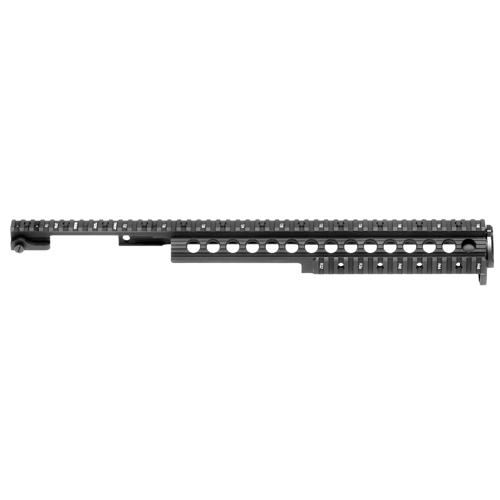 Troy Industries Troy Industries M14 BattleRail Black SM14-TBR-B0BT-00