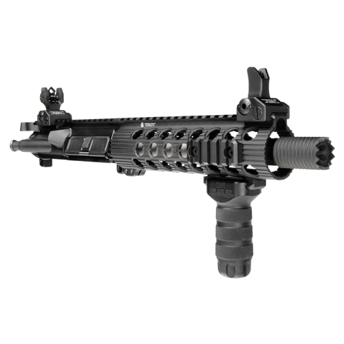 Troy Industries Troy Industries M7 Upper Receiver Only 5.56mm Black SM7A-CUK-00BT-00