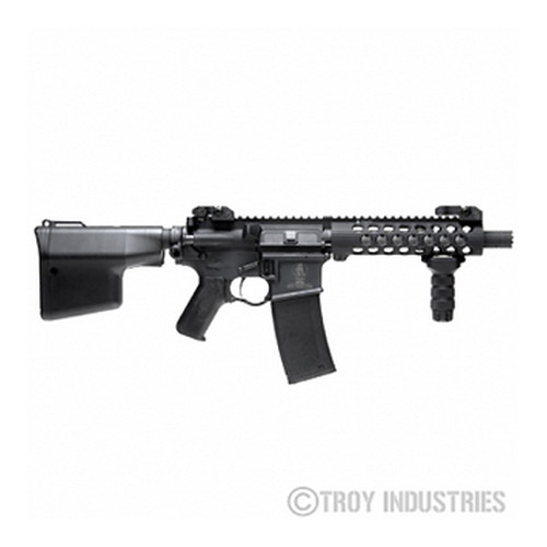 Troy Industries Troy Industries M7 Complete Kit - 5.56m Black SM7A-CUK-00BT-01