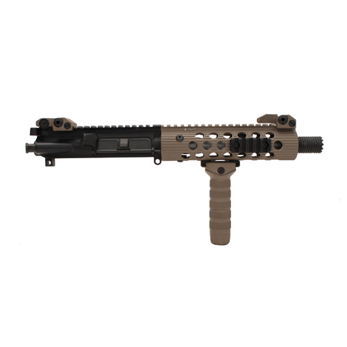 Troy Industries Troy Industries M7 Upper Receiver Only 5.56mm Flat Dark Earth SM7A-CUK-00FT-00