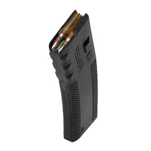 Troy Industries Troy Industries Battlemag 30 Round - Blac - 100 Pack Bulk SMAG-100-00BT-00