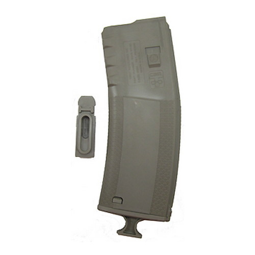 Troy Industries Troy Industries Battlemag 30 Round- Single Flat Dark Earth SMAG-SIN-00FT-00