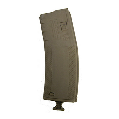 Troy Industries Troy Industries Battlemag 30 Round- Single Tan SMAG-SIN-00TT-00