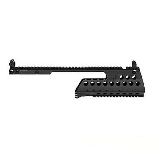 Troy Industries Troy Industries G36-E/K Rail - Black SRAI-G36-EKBT-00