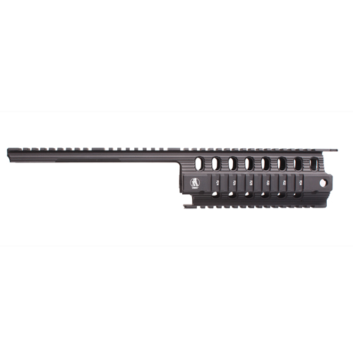 Troy Industries SIG 556 Battle Rail (Pistol/SBR) Black