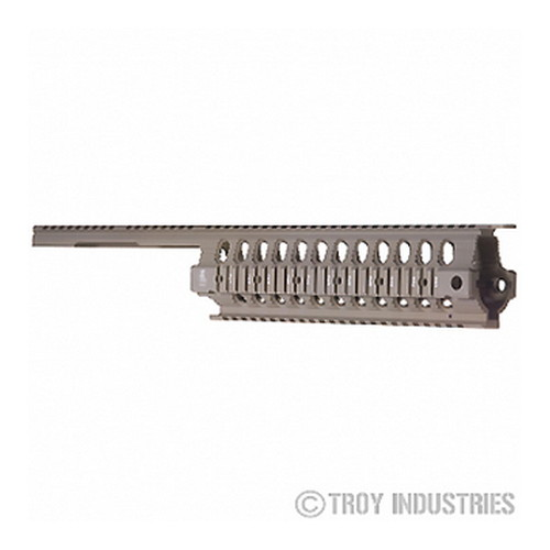 Troy Industries Troy Industries SIG 556 Battle Rail (Rifle) Flat Dark Earth SRAI-SIG-R0FT-00