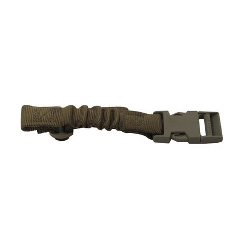 Troy Industries Troy Industries Two Point Sling Extension Tan SSLI-2PS-X0TT-00