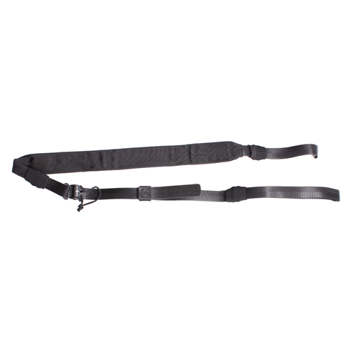 Troy Industries Troy Industries Viking Tactics Wide Pad Sling, Black SSLI-VTA-WPBT-01