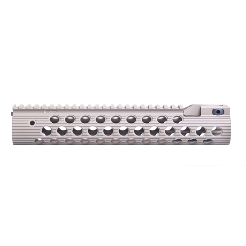 Troy Industries Troy Industries Alpha Rail Flat Dark Earth w/Sight 11