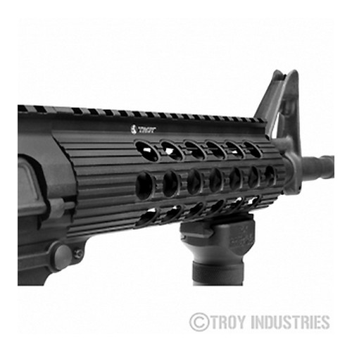 Troy Industries Troy Industries TRX .308 Extreme BattleRail, Black DPMS HP, 7.2