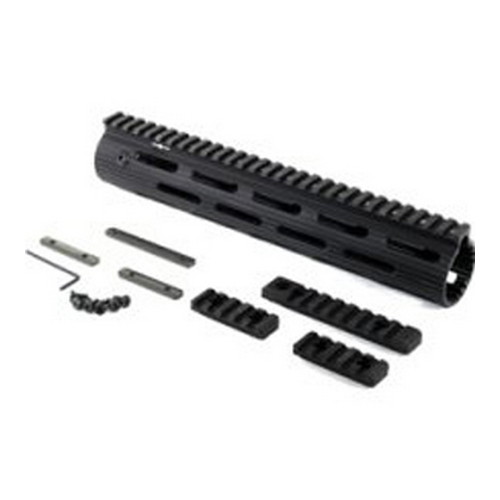 Troy Industries Troy Industries VTAC Alpha Rail, No Sight, Black 11