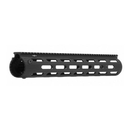 Troy Industries Troy Industries VTAC Alpha Rail, No Sight, Black 15