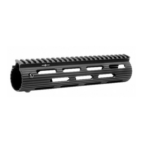Troy Industries Troy Industries VTAC Alpha Rail, No Sight, Black 9
