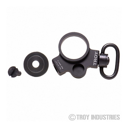 Troy Industries Troy Industries M16A4 Sling Mount Adapter Black SMOU-6A4-00BT-00