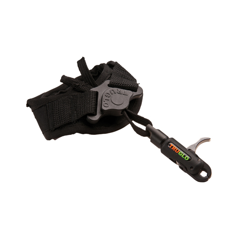 Truglo Truglo Speed-Shot Release Rope VCR, Black TG2510RVB