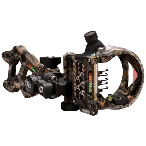 Truglo Rival FX 5 Light 19 Lost Camo