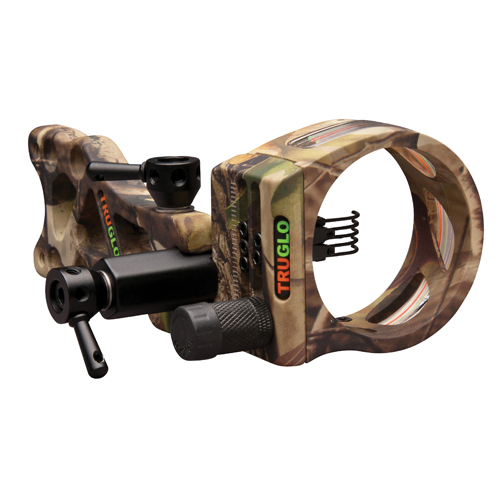 Truglo TSX Pro 5 Light 19 TI Realtree APG