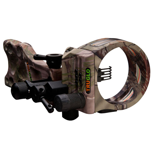 Truglo TSX Pro 5 Light 19 Micro, Realtree APG HD