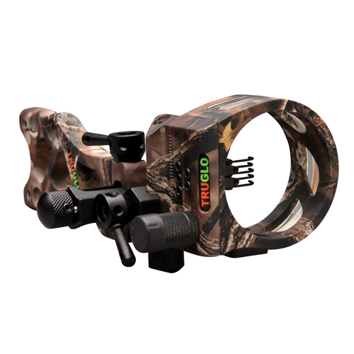 Truglo TSX Pro 5 Light 19 Micros, Lost Camo