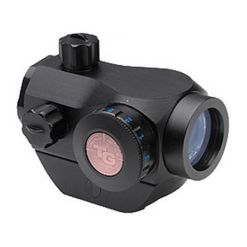 Truglo Red-Dot Sight 20mm, Black