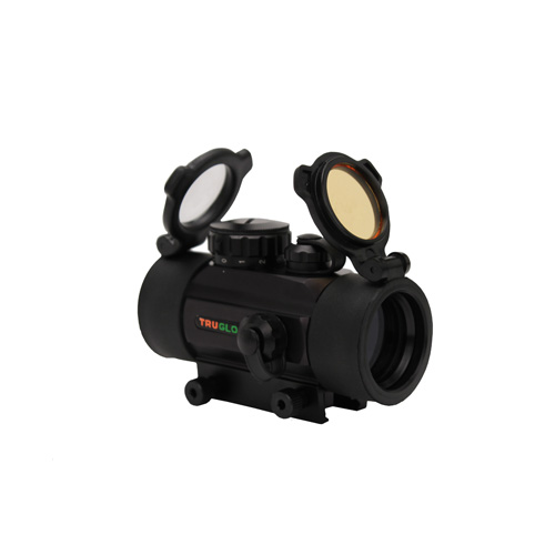 Truglo Red-Dot Sight 30mm, Black