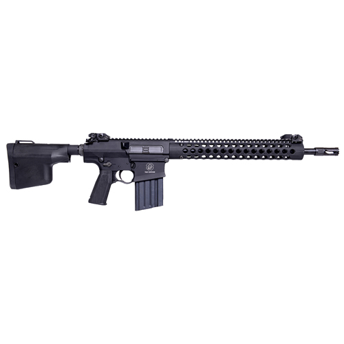 Troy Industries Rifle Troy Defense Troy Semi Auto Rifle .308 Win 20 Round magazine - Pre-Ban SRIF-38R-16BT-00