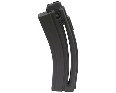 Walther Walther H&K 416-22 .22LR Magazine 30 Round 2245302