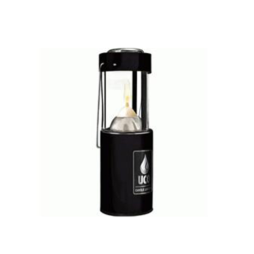 UCO UCO Candle Lantern Origninal, Black, Value Pack L-C-VP-BLACK