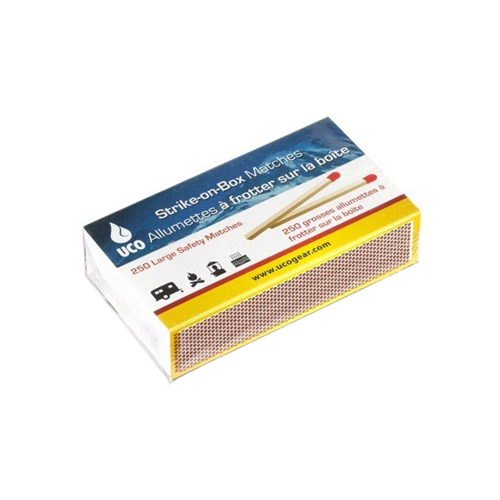 UCO UCO Safety Match Large MT-SB-LARGE