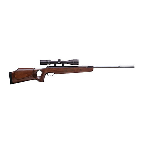 Umarex USA Ruger Air Hawk Combo with 3-9X40 Scope, .177 cal.
