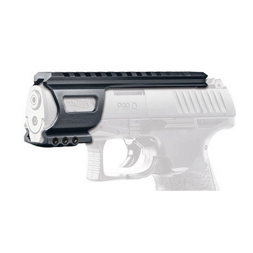 Umarex USA Walther PPQ (CO2) Accessory Rail