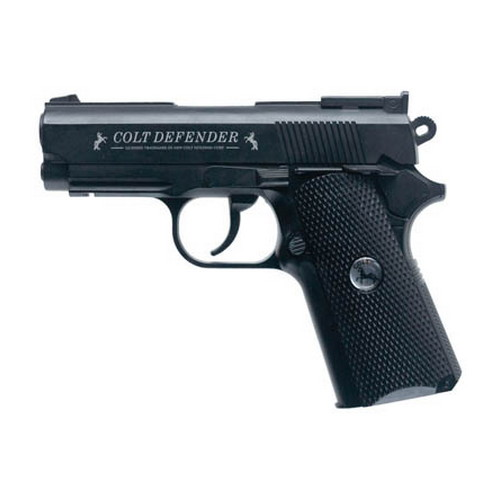 Umarex USA Umarex USA Colt Defender Air Gun - Black .177 2254020