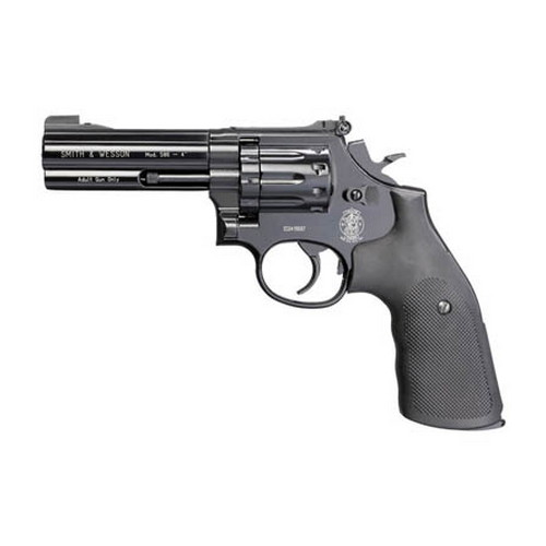 Umarex USA Umarex USA S&W 586 - .177 Caliber 4
