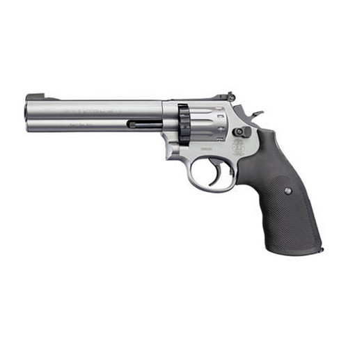 Umarex USA Umarex USA S&W 686 (Nickel) w/6