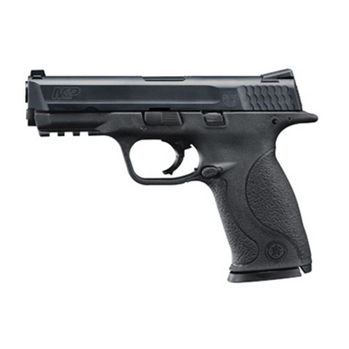 Umarex USA Umarex USA Smith & Wesson M&P Black, .177 BB 2255050
