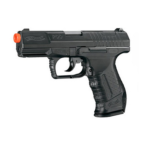 Umarex USA Umarex USA Walther Replica Soft Air CO2 P99 - Black .6MM BB 2262020
