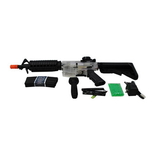 Umarex USA Tactical Force TF4 Ops Clear