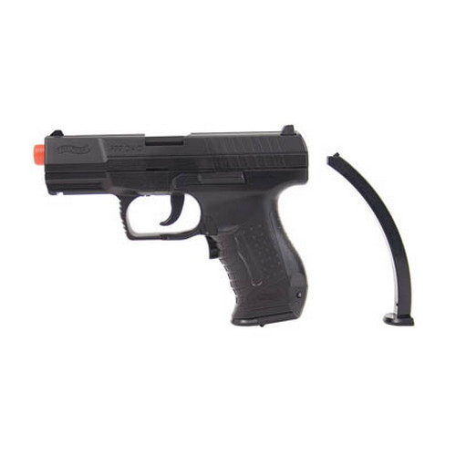 Umarex USA Umarex USA Walther Replica Soft Air SO P99 Electric BB Black 2272010