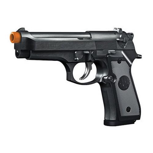Umarex USA Umarex USA Beretta 92 FS, Electric 16 Round Black 2274050
