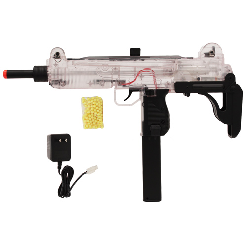 Umarex USA Umarex USA UZI AEG Airsoft Carbine Clear 2278414