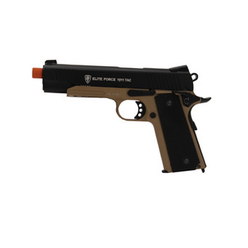 Umarex USA Umarex USA Elite Force 1911 TAC Black/DEB 2279068