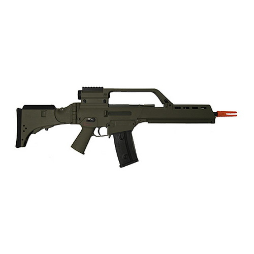 Umarex USA Umarex USA HK G36 KV AEG Dark Earth Black 2279106