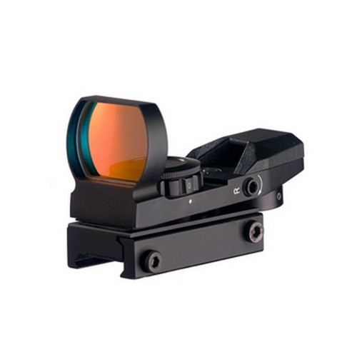 Umarex USA Airgun Scope Multi Reticle Sight, Walther