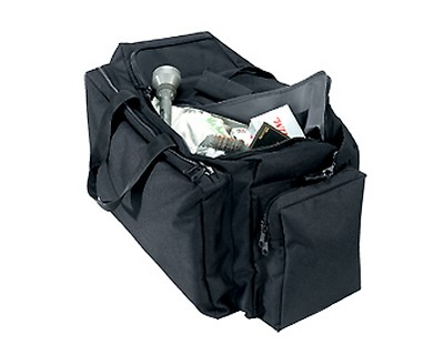 Uncle Mikes Uncle Mikes Bag Black Sportsmen's and Tactical Equipment 52491