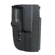 Uncle Mikes Uncle Mikes Kydex Belt Holster Size 31, Right Hand 5331-1