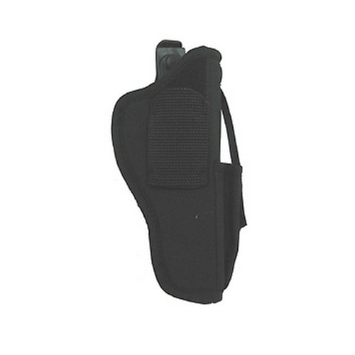 Uncle Mikes Uncle Mikes Ambidextrous Hip Holster Cordura Nylon Size 16 70160