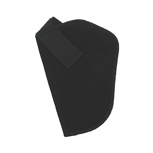 Uncle Mikes Uncle Mikes Inside-The-Pant Retention Strap Holster Black Size 1, Right Hand 76011