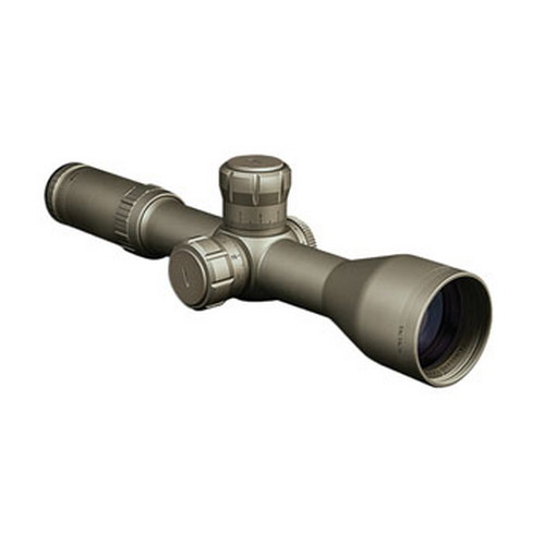 Bushnell Elite Tactical Riflescope 3.5-21X50 ERS 34mm ,SF,Zero-Stop,G2DMR