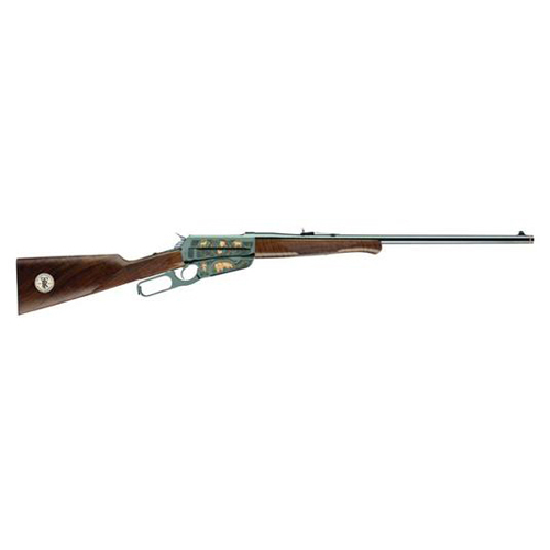 Winchester Repeating Arms Rifle Winchester 1895 Theodore Roosevelt Safari Custom 405 Win  534156154