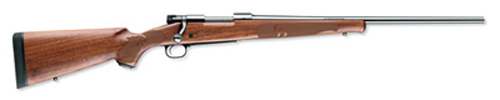 Winchester Repeating Arms Rifle Winchester Model 70, Featherweight 270 Winchester 22